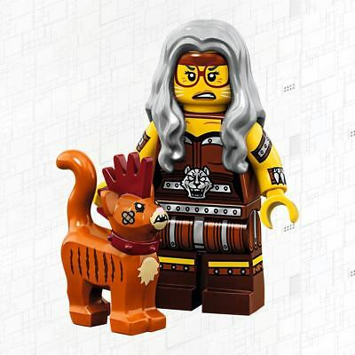 Lego® 71023 Minifigures Minifig Movie 2 Grande Aventure - Sherry Griffoir