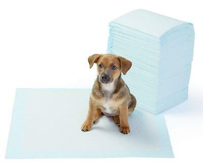 AmazonBasics Pet Training and Puppy Pads, Regular Heavy Duty