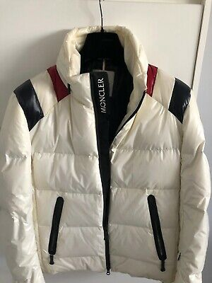 giacca sci moncler