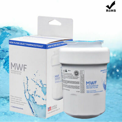 Genuine GE MWF MWFP GWF 46-9991 Smartwater Water Filter Pitcher Sealed 1 Pack