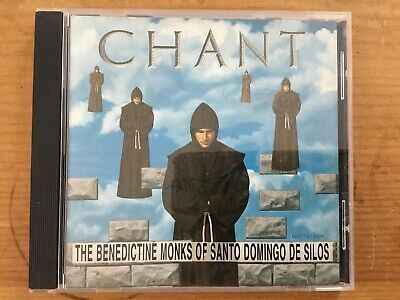 chant ii by the benedictine monks of santo domingo de silos