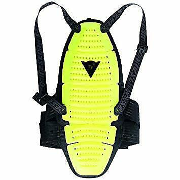 Dainese Spine 3 back protector Yellow