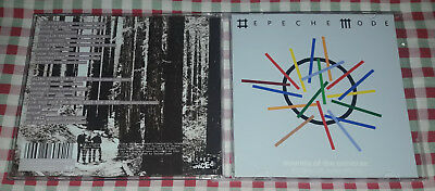 Depeche Mode - Editing the Mode 12 (Sounds of the universe) (2 CDs) FAN EDITION