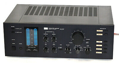 Vintage SANSUI AU-D7 Intergrated Power Amplifier