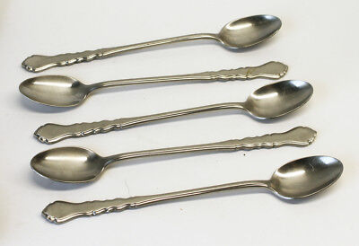 AMERICANA Cold Meat Serving Fork International Lyon Stainless Silverware