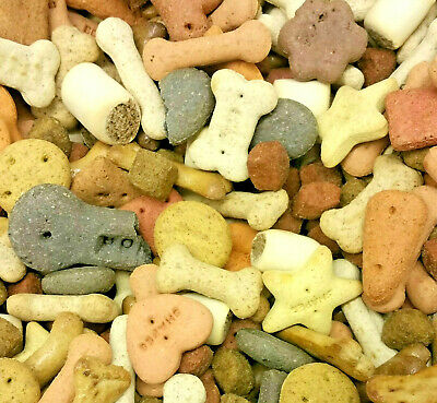 Winalot Shapes Dog Treat Biscuits with Charcoal 5 Varieties Training Food Reward