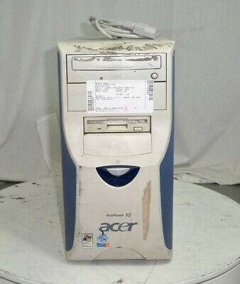 Acer AcerPower SD20 Driver PC