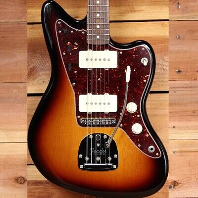 FENDER 2012 CLASSIC PLAYER JAZZMASTER SPECIAL Clean! + Papers 81582