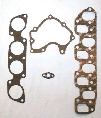 Intake and Exhaust Manifolds Combination Gasket Fel-Pro MS 90157-1