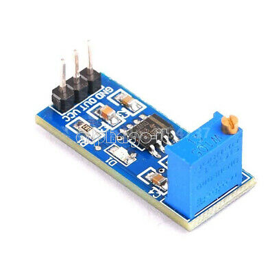 NE555 Adjustable Frequency Pulse Generator Module Develope New IC for Arduino T