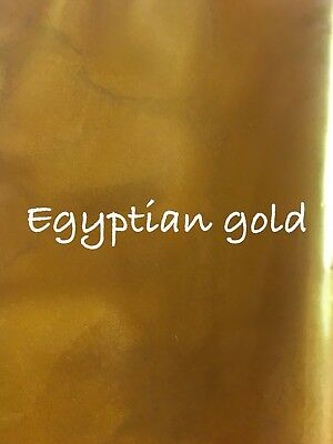 Mica Powder Cosmetic Grade. Candles. Bath bombs. Soap. Egyptian Gold  10g.