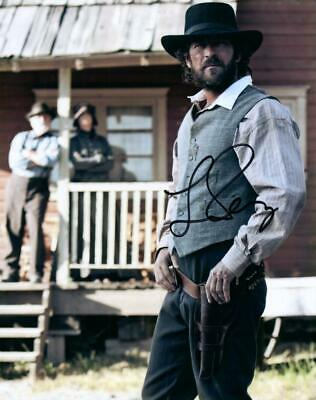 Luke Perry Signed 8x10 Photo Autographed Picture plus COA