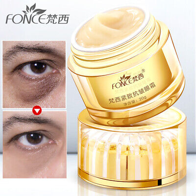 Remove Dark Circles Eye Cream Treatment Eye Bag Moisturizing Firming Serum