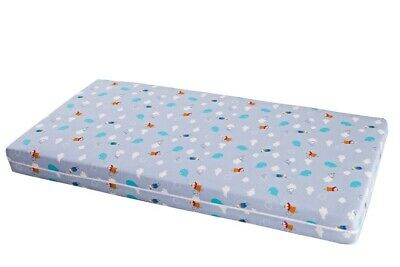 Sunbury COMPACT mattress for children, fits compact cot / ideal for small spaces