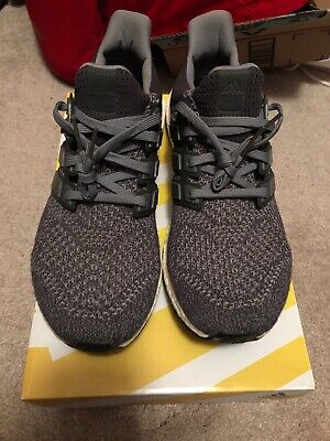 9ee76e7063dd2 ADIDAS ULTRA BOOST LTD 1.0 Mystery Grey US 11 -  180.00