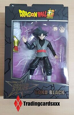 ♦Dragon Ball Super♦ Figurine Bandai Stars Series 8 : Goku Black