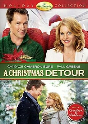 A Christmas Detour DVD NEW