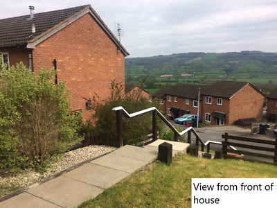Welshpool Powys Holiday Getaway / Weekend Break SY21 7UW