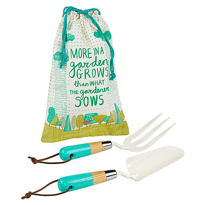 Wild and Wolf Fork and Trowel