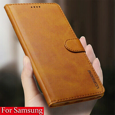 For Samsung Galaxy S9 S8 Plus Soft TPU Fabric Case Magnetic Shockproof Cover
