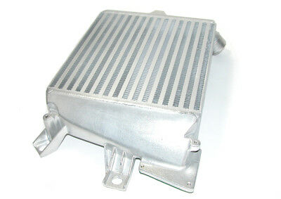 Corksport Top Mount Intercooler For Mazda 3 MPS 07-13 / 6 MPS 06-07, Mazdaspeed