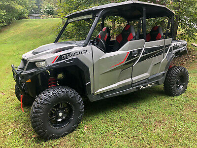 Polaris General 4 Seater >> 2017 Polaris Polaris General 1000 Crew 4 Seater Factory