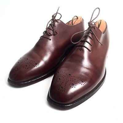 1cb449169b6 DERBY DOUBLE BOUCLES Marron 41 (UK 7) - Double Monk Strap Derby ...