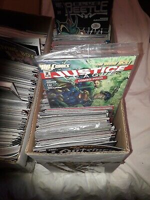 20 MIXED COMIC BOOKS  COMICS JOB LOT COLLECTION Marvel ,DC ,INDEPENDENT GRAB BAG