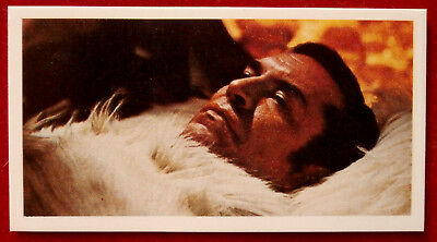 SPACE 1999 - Card #014 - DEATH'S OTHER DOMINION - BASSETT, 1976