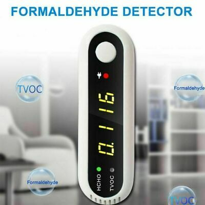 USB Carbon Dioxide Air Quality Monitor Data Logger Meter LCD CO2 Detector