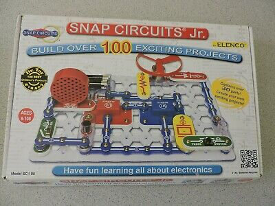 details about 753154 snap circuits manual xp automotive wiring