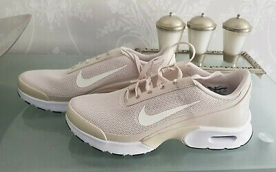 Womens Max Nike 896194 Air 201 Trainers Beige About Jewell