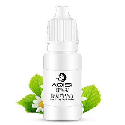 Hair Growth Inhibitor Removal Shrinking Pores Permanent Essential Oil Nourish