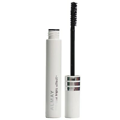 Almay One Coat Triple Effect Mascara - 502 Black