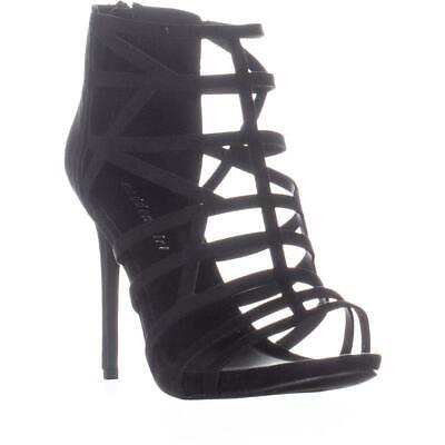 150d566de8e MADDEN GIRL LEXXX Heeled Strappy Sandals 097