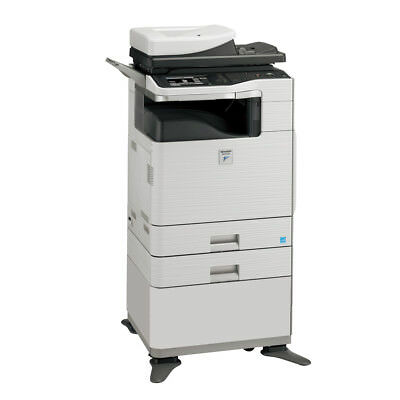 DRIVERS SHARP MX-B402 PRINTER PCL6
