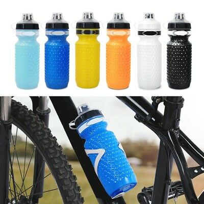 Outdoors Bicycle Sports Water Bottle Cycling Cup for Camping Hiking Water Bottle
