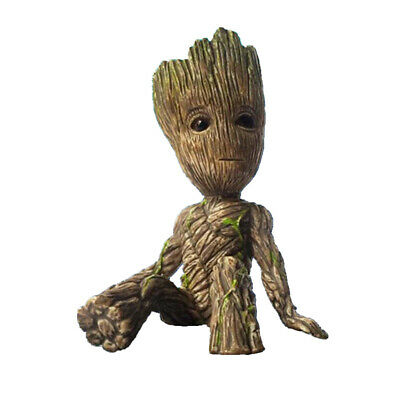 Guardians Of The Galaxy Vol. 2 Baby Groot Movie Cute Doll Gift Action Figure Toy