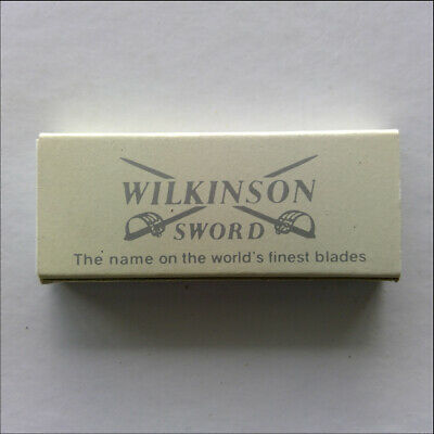 Wilkinson Sword Concorde Matchbox (MX46)