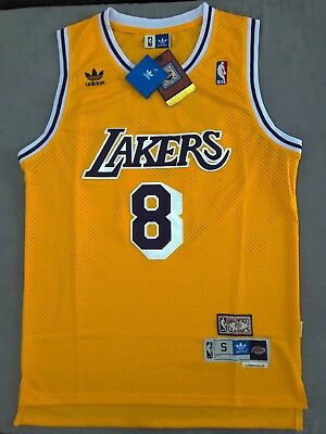 f9a54dbd52d MEN S LAL KOBE Bryant  24 City Edition Swingman Black Jersey S-XXL ...