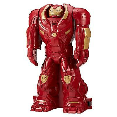 Marvel Avengers: Infinity War Hulkbuster Ultimate Figure HQ Playset