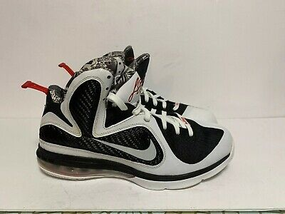 NIKE LEBRON 9 Ix Freegums 2011 469764-101 Mens Size 11 -  49.99 ... b6790afb4