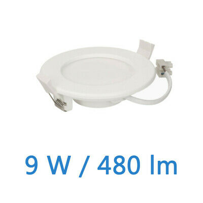 Applique LED de plafond EURUS 9 W, 480 lm - Orno