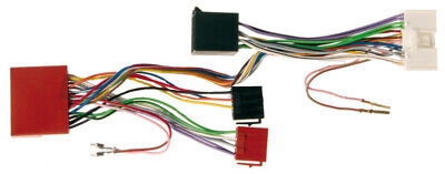 Parrot THB Burry FSE mains libres adaptateur ISO A...