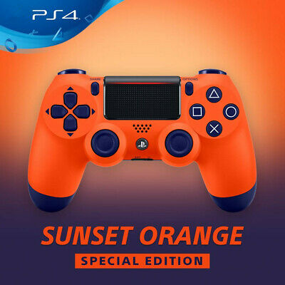 Sony Playstation 4 Controller  PS4 Wireless Gamepad V2 Sealed NEW 2 New Colors