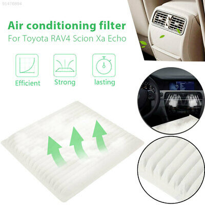 EF9A Activated Carbon Cabin Air Filter Replacement for TOYOTA RAV4 SCION