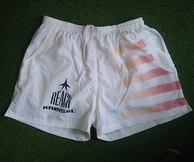 "1990s vintage Kneissl Reach Tennis Shorts XL 34""-36"""