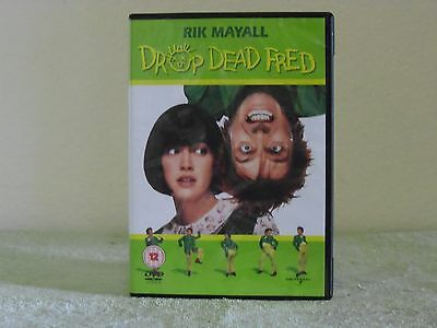 Drop Dead Fred Widescreen Version. Region All. Like New Condition