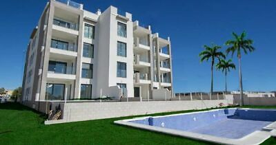 Spain. 2 bed apartment Villamartin Golf