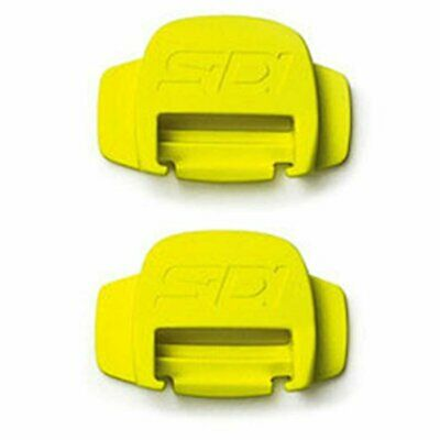 Sidi St Air Strap Holder For Buckle Mens Boots Motocross Boot Spares - Fluo